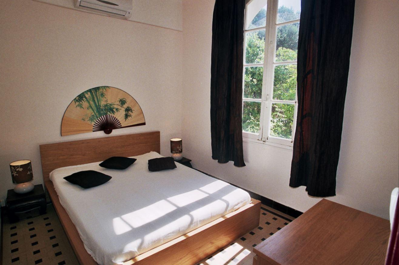 Clair De Lune: Apartment Serenity - Schlafzimmer