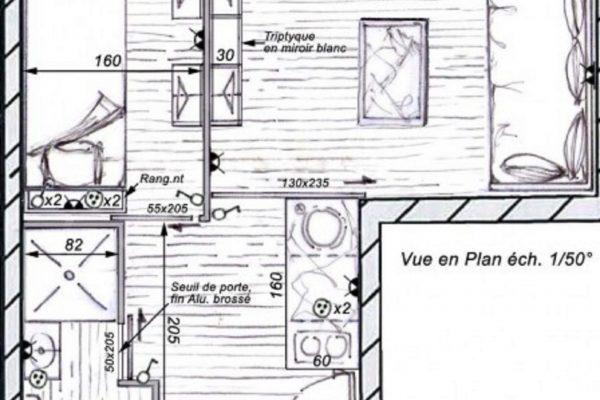 Clair De Lune : Plan Bungalow Cdl M.jpg Bis