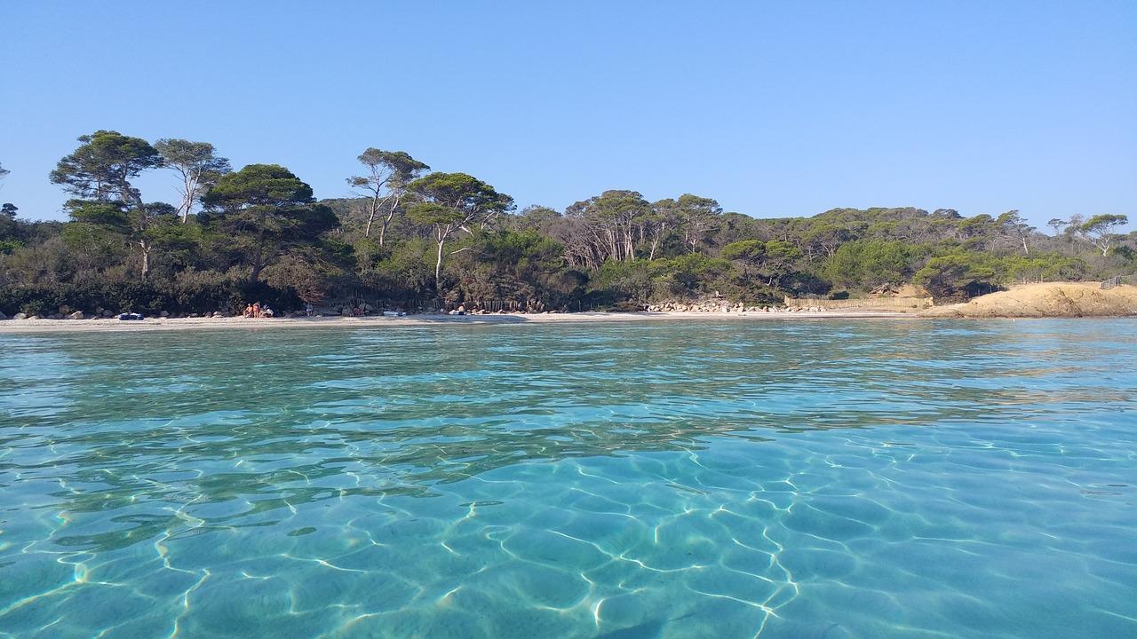 Camping Port Cros