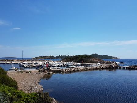 Clair De Lune : Port Auguier Giens Camping Hyeres M