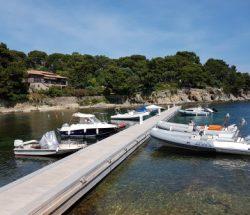 Clair De Lune : Port Du Niel Giens Camping Hyeres M