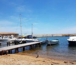 Clair De Lune : Port Porthuau Hyeres Campinggiens