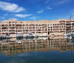 Clair De Lune : Port Stpierre Hyeres Campinggiens