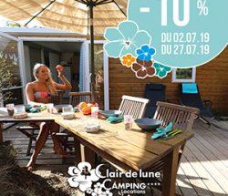 Clair De Lune: Angebot
